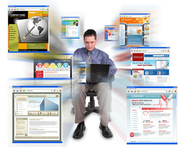 Анализ спроса и конкуренции при создании сайтов в СПБ