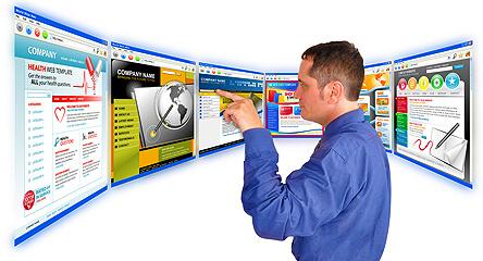 Разработка продающих сайтов в СПБ